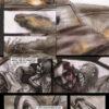 Michael Feldmann Hades-Syndrom Vol. 1 Teil 1 Neuauflage Seite 4
