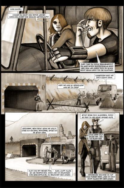 Michael Feldmann Hades-Syndrom - Der freie Wille Seite 2