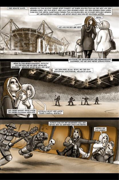Seite 1 Hades-Syndrom - Epitaph 2 Michael Feldmann