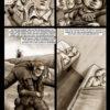 Seite 4 Hades-Syndrom - Epitaph 2 Michael Feldmann