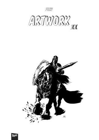 Fern Artwork II Cover