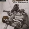 Michael Feldmann Hades Syndrom Vol 1 5 Cover