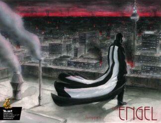 Tomppa Der Engel 3 Cover