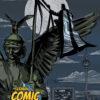Tomppa Robert Heracles Der Engel 5 2 Variantcover GCC
