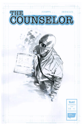 Tomppa Robert Heracles The Counselor 1 Sketch Variantcover