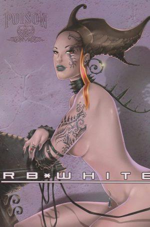 CVR Poison RB White