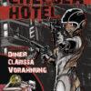 SBK83 2 Michilinki Daniel Haas Chelsea Hotel Cover