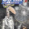 Steven Grau Cäptain Chämnitz 2 Der Bildungsbeauftragte Cover