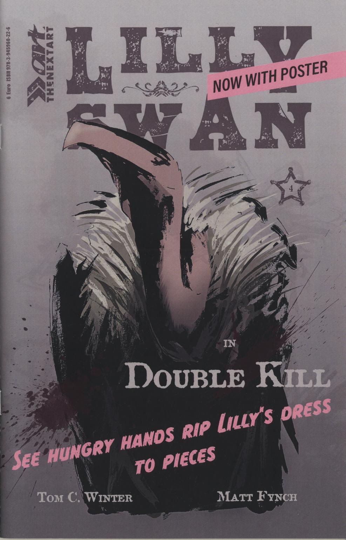 Lilly Swan 5 CVR A2